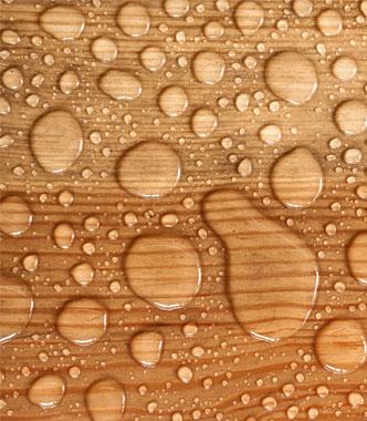 Професійний захист та декорування деревини