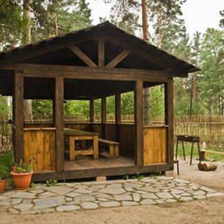 Декорування та захист деревини