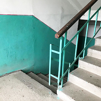 Декорування стін та стель