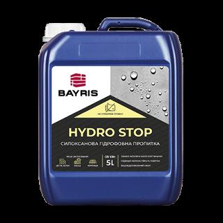 Гідрофобна пропитка Hydro Stop (Силоксанова)