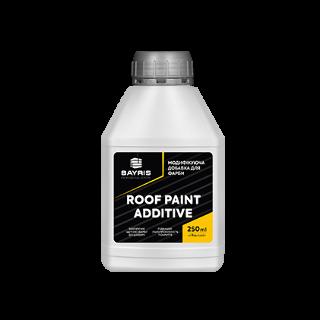 Модифицирующая добавка для краски Roof Paint Additive