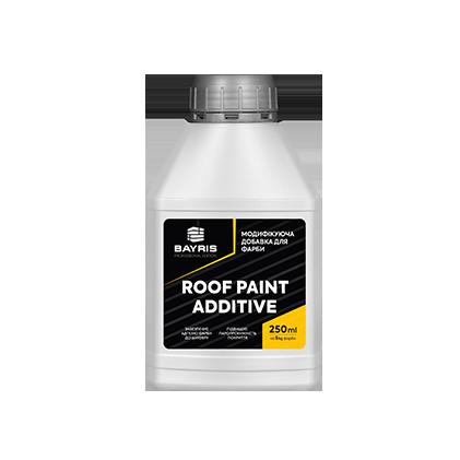 "Модифікуюча добавка для фарби ""Roof Paint Additive"""