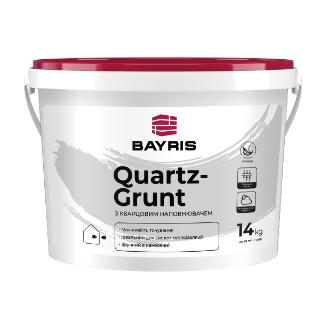 Грунтовка Quartz-Grunt