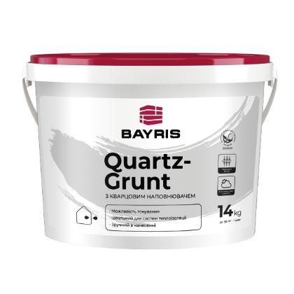 """Грунтовка """"Quartz-Grunt"""""""