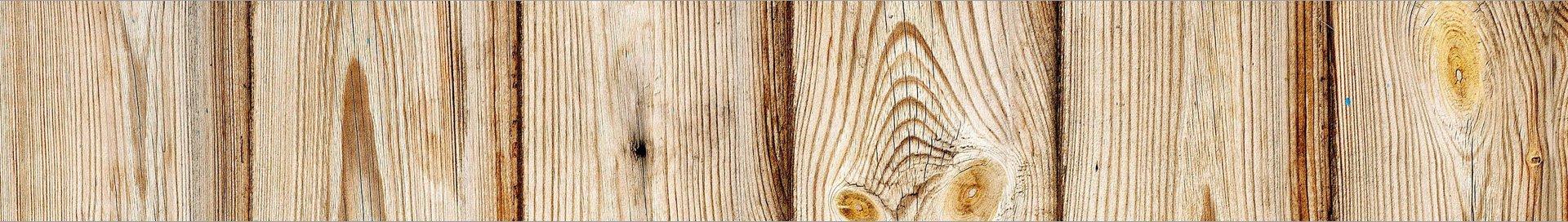 Декорирование и защита древесины
