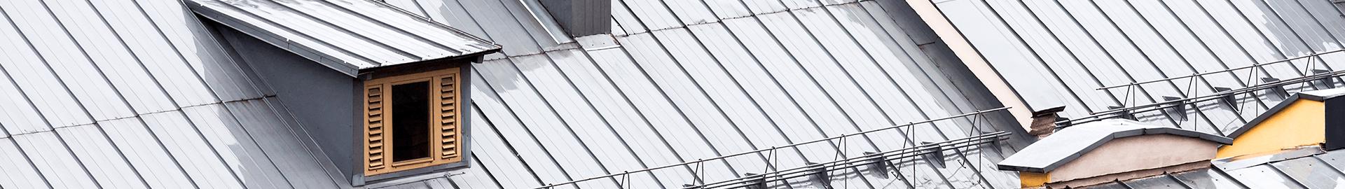 Профессиональная краска для крыш